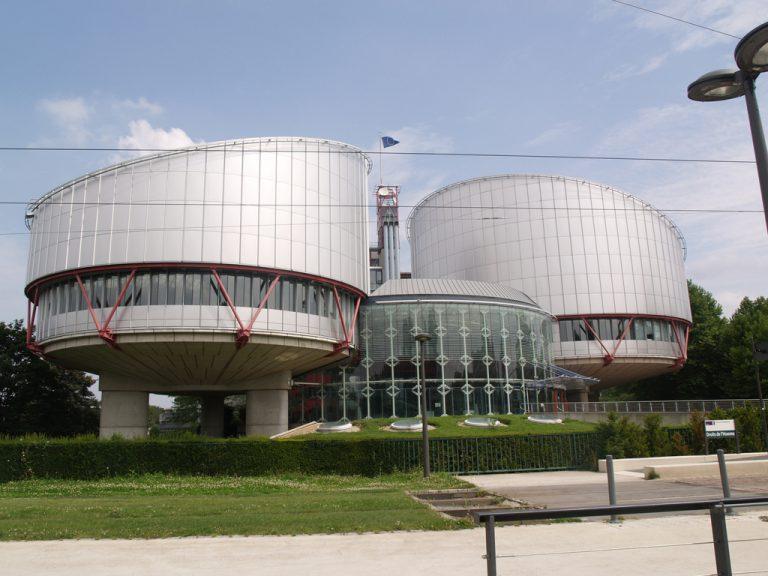 Libertà di stampa: protezione delle fonti blindata a Strasburgo