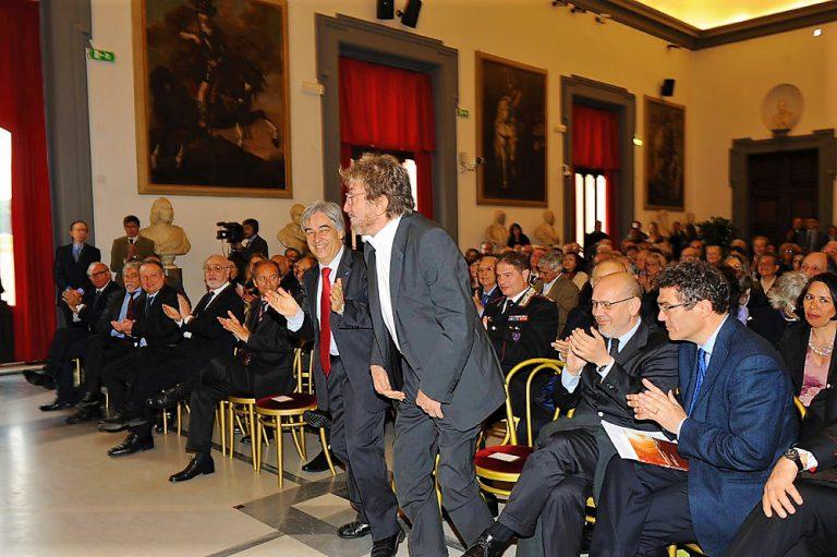 Addio al grande mattatore Gigi Proietti