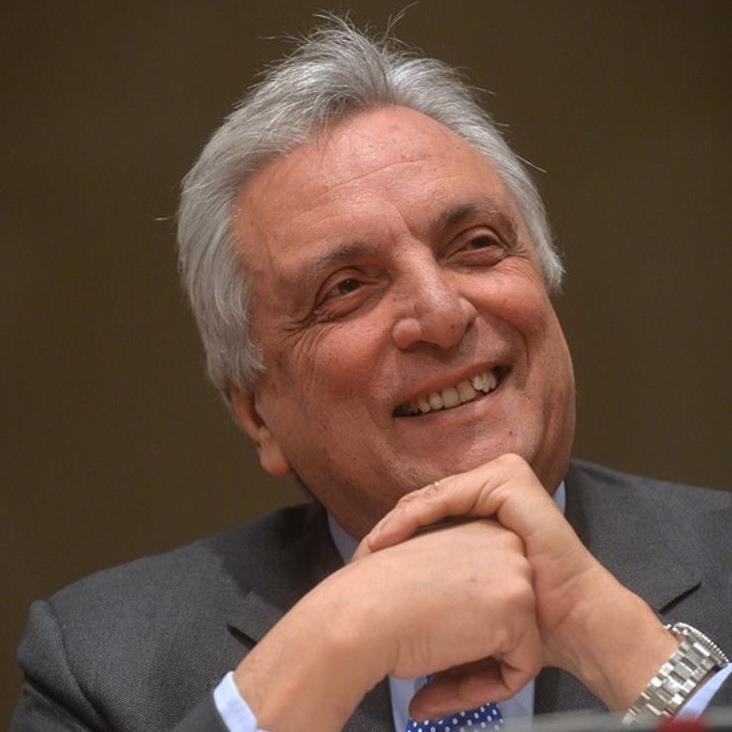 Arturo Diaconale:  ci mancheranno la sua integrità e il suo contagioso sorriso