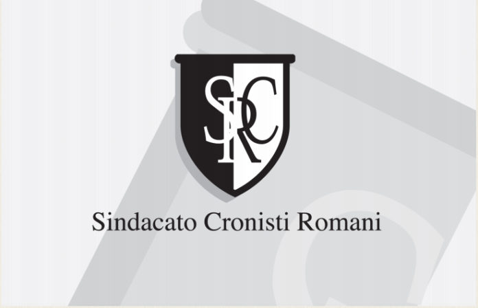 I corsi di formazione del Sindacato Cronisti Romani