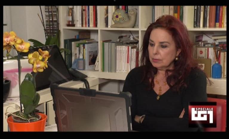 Sindacato Cronisti, apprezzamento per condanna aggressione inviata Tg1 Maria Grazia Mazzola
