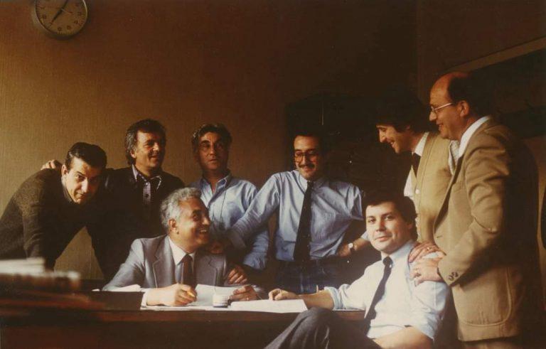 Ci ha lasciato Sergio Franchini, colonna della redazione de Il Popolo